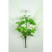 Букет полевых цветов с осокой БС016-1б