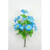 Букет полевых цветов с осокой БС016-1с