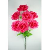 Букет роз остролистных с добавками БС077м