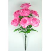 Букет роз БС123-1бел-мал
