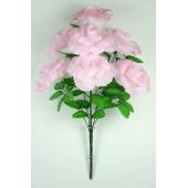 Букет роз БС123-1бел-роз