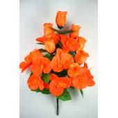 Букет роз и орхидей БС124о