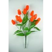 Букет тюльпанов БС151яр-оранж