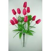 Букет тюльпанов БС151м