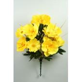 Букет орхидей с космеей БС156ж