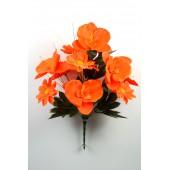 Букет орхидей с космеей БС156о