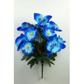 Букет орхидей с космеей БС156с