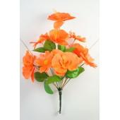 Букет орхидей с космеей БС156-1о
