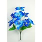 Букет орхидей с космеей БС156-1с