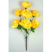 Букет роз с подмаренником БС180ж