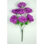 Букет роз с подмаренником БС180ф