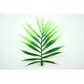 Добавка пластиковая Лист пальмы ДК010з