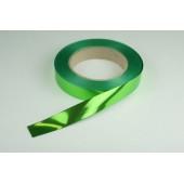 Лента металлизированная 2 см * 50 у ЛМ-2 зеленый