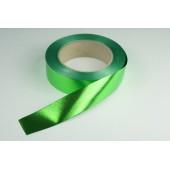 Лента металлизированная 3 см * 50 у ЛМ-3 зеленый