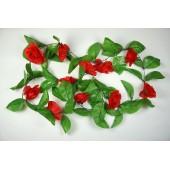 Лиана с розой СКЛ076к