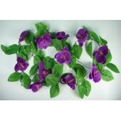 Лиана с орхидеей СКЛ128ф