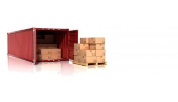 Приход контейнера в конце июня