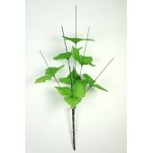 Подбукетник с листьями хризантемы ПЛ023-1