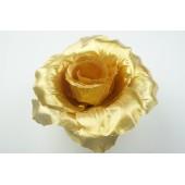 Роза парча ГК075зол