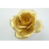 Роза парча ГК081зол