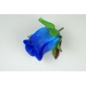 Бутон розы с принтом, ГК144с