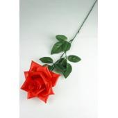 Роза одиночная атласная ЦС092к