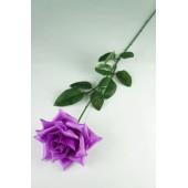 Роза одиночная атласная ЦС092ф