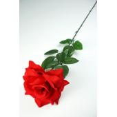 Роза одиночная бархатная ЦС095к
