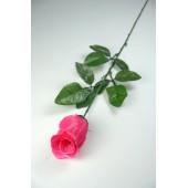 Роза одиночная бутон ЦС132м